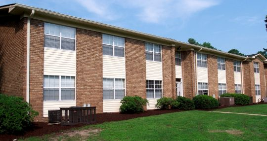 North Charleston apartment complex sold for $12.8 million