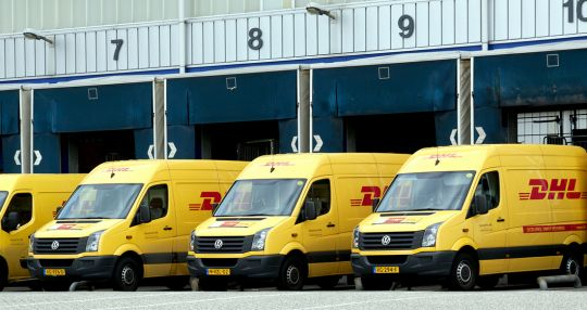 DHL Supply Chain to expand S.C. operations