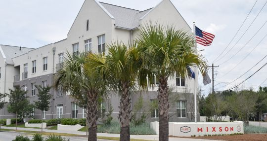 Flats at Mixson apartments to be repaired by end of 2018