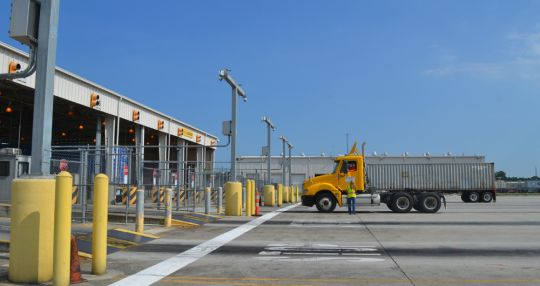 Port plays catch-up at Wando Welch Terminal