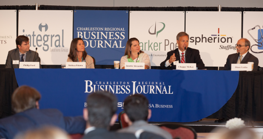 Panelists say recession created pent-up demand for projects