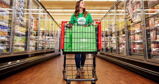 Grocery delivery service Shipt expands in Lowcountry