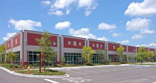Aviation Business Park sells for $69M