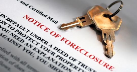 S.C. foreclosure rate down 20% from July 2015