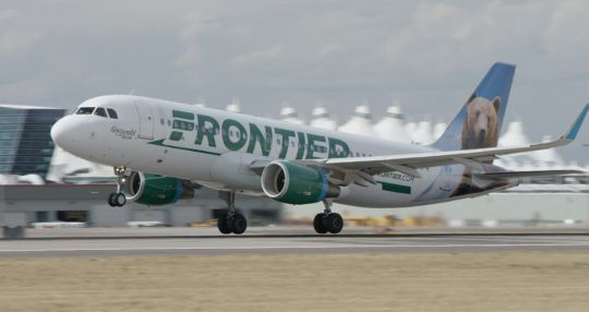 Frontier Airlines adds nonstops from CHS to Chicago, Philadelphia