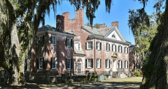 Colleton County plantation sold for $2.45M