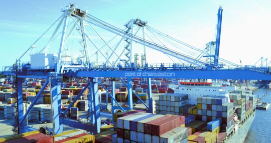 Port sees mostly flat volumes in Q1
