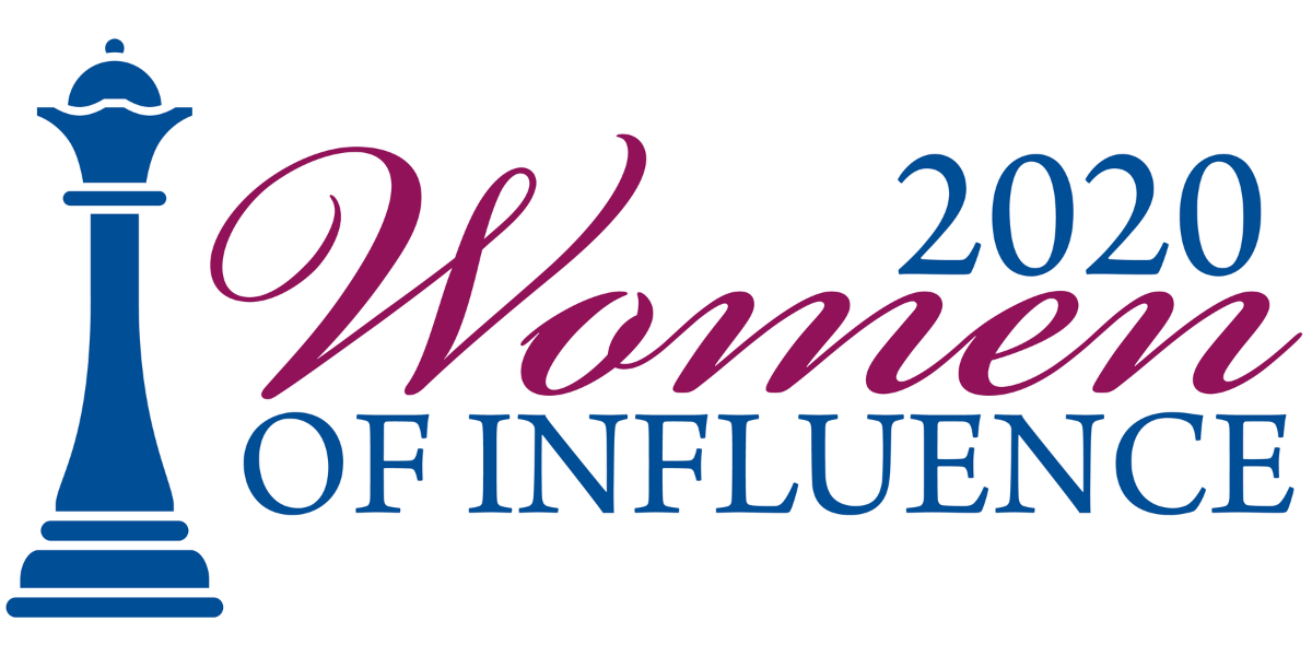 Columbia Women of Influence - September 16, 2020