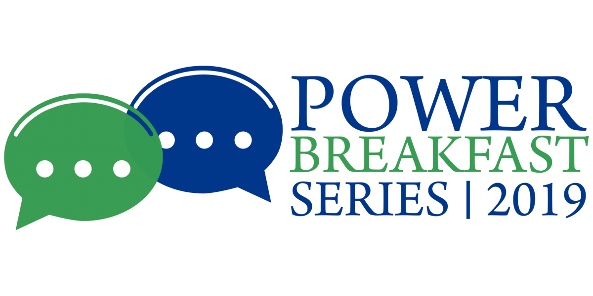 Charleston Power Breakfast: Economic Growth + Livability in Charleston - November 21, 2019
