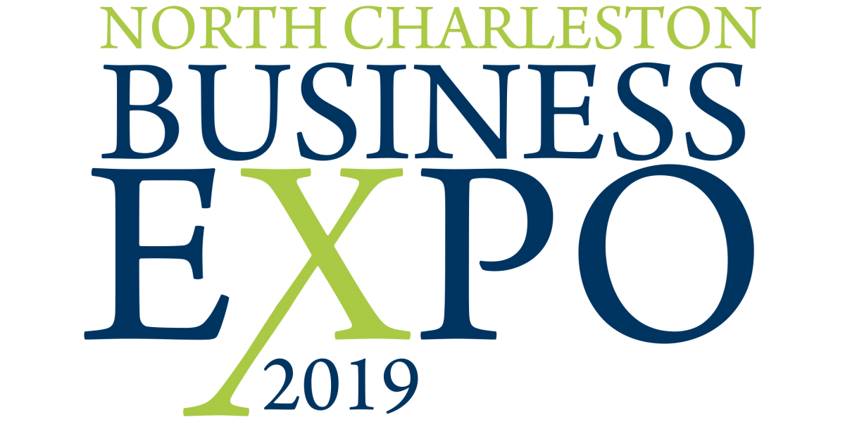 North Charleston Business Expo - May 15, 2019