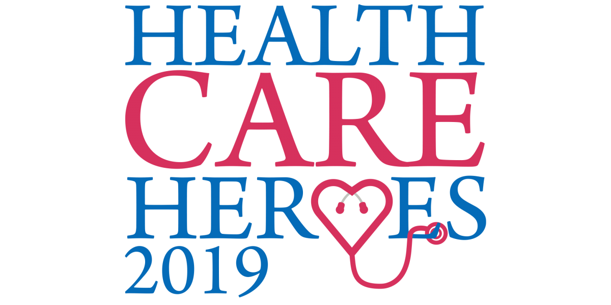 Health Care Heroes - Nomination are open - now through September 13