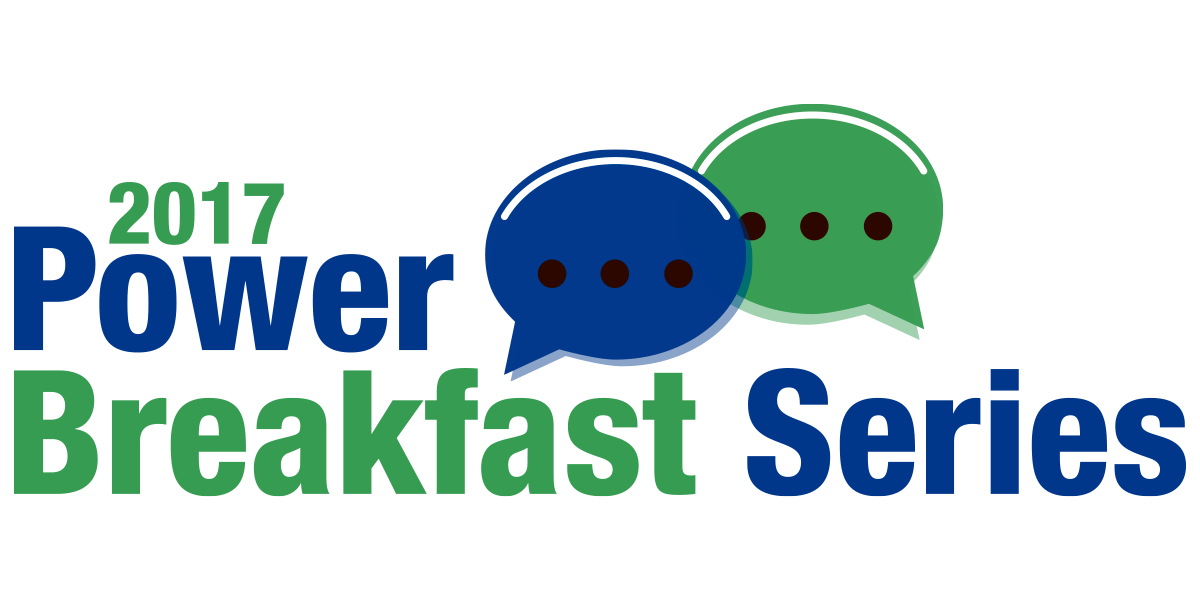 Charleston Power Breakfast: Fast, Fun and Functional