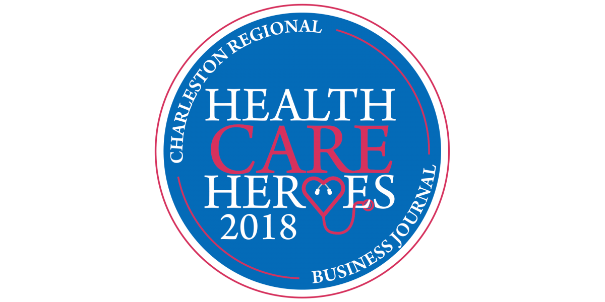 Charleston Health Care Heroes - nominate by September 7