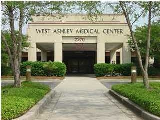 Commercial Office Building Ashley Phosphate