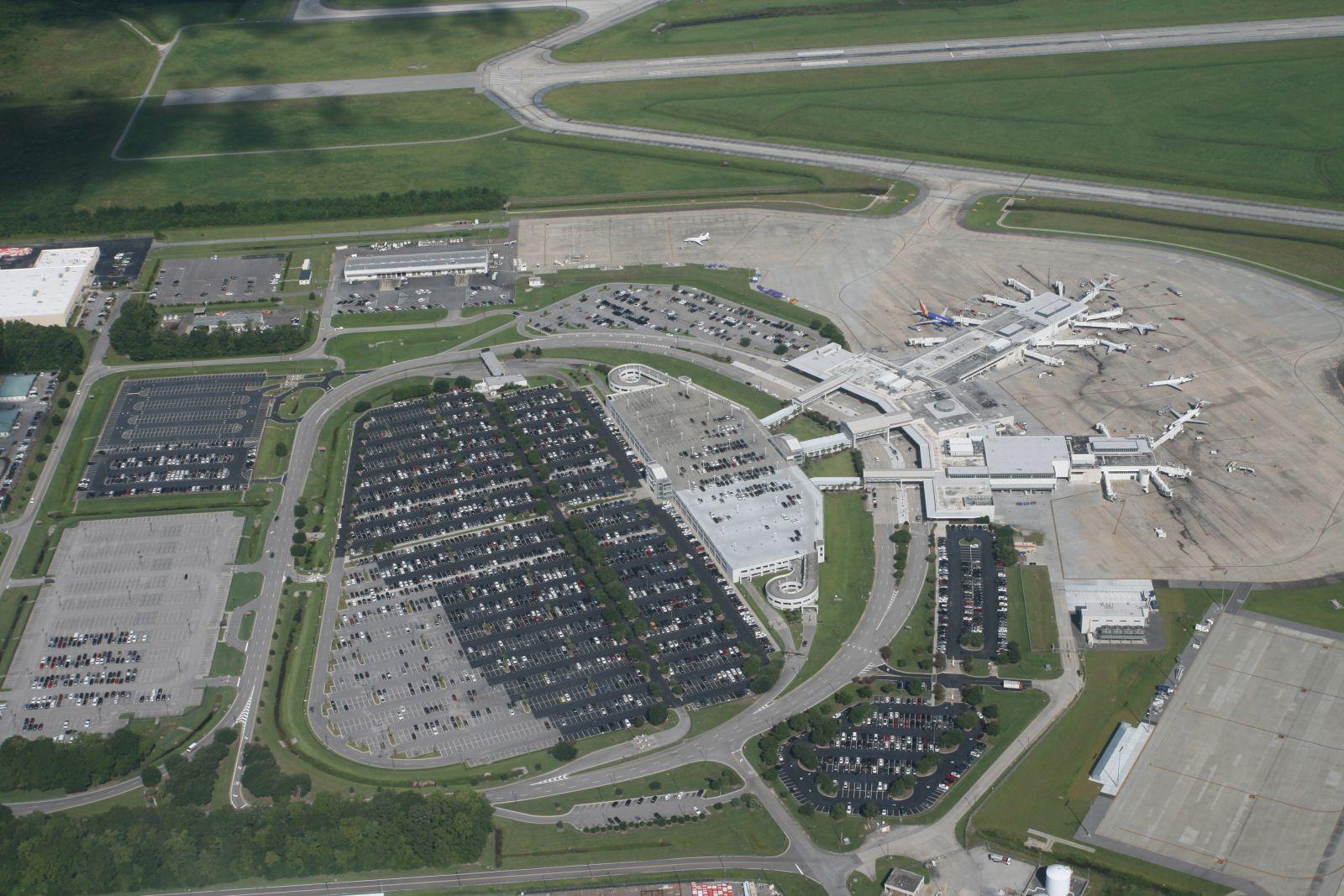 Charleston Airport Plans To Expand Parking Charleston