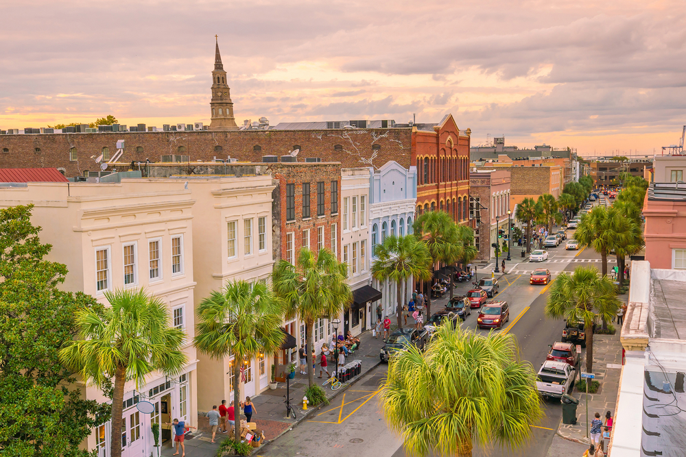 Charleston City Council has approved a short-term rental ordinance after years of work. (Photo/file)