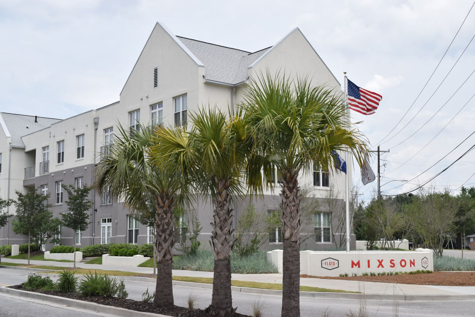 A North Charleston committee has given the new owners of the Flats at Mixson apartment complex more time to complete repairs caused by water damage. (Photo/File)