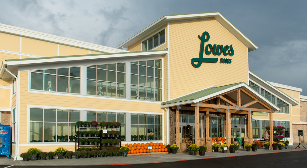 Lowes Foods Southern Pines Nc