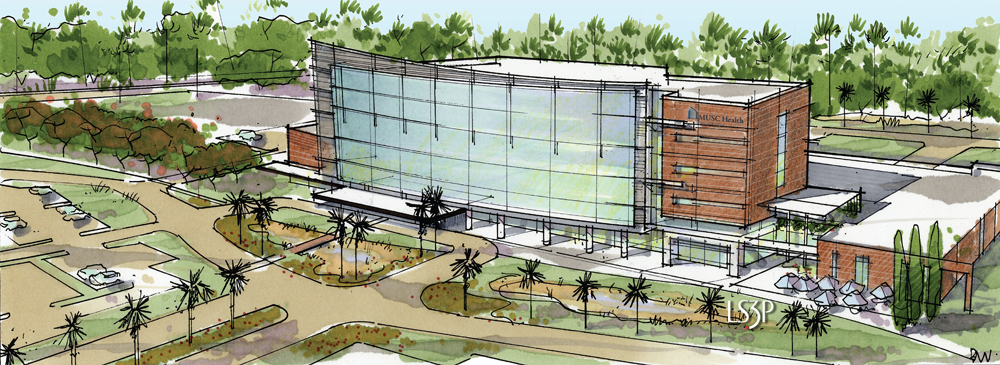 DHEC gives green light to 2 Lowcountry medical projects