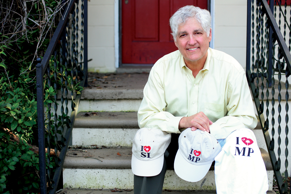 Bill Macchio is the founder and CEO of Media Services, producer of VOICE of MP Podcast and publisher of Mount Pleasant Magazine, Charleston Women, Mount Pleasant Pets,  MP Senior Living, Lowcountry Cuisine and Sullivan's and Isle of Palms Magazines.