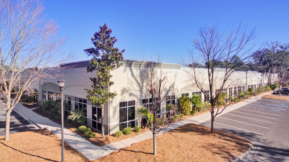 Ohio-based Viking Partners has acquired the North Rhett Executive Center in North Charleston for a little more than $11 million. (Photo/Provided)