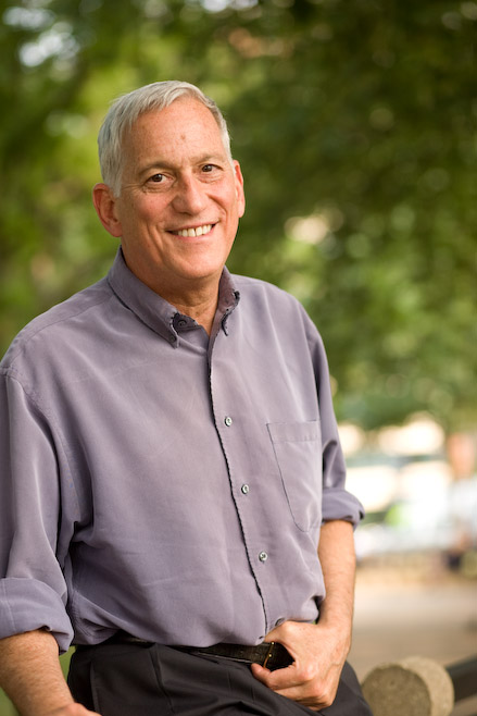 Walter Isaacson (Photo/Provided)